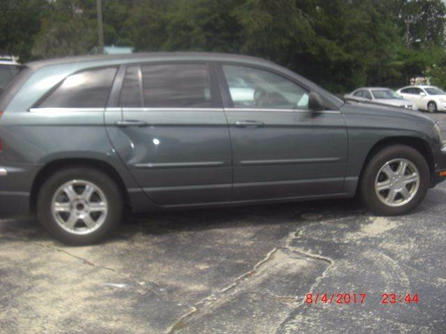 2004 Chrysler Pacifica Fwd 4dr Wagon - North Charleston SC