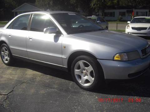 1999 Audi A4 for sale in North Charleston, SC
