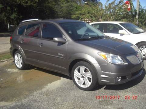 2005 Pontiac Vibe for sale in North Charleston, SC