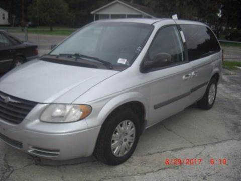 2007 Chrysler Town and Country for sale in North Charleston, SC