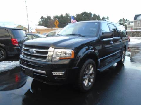 Ford Expedition El For Sale In Bellingham Ma