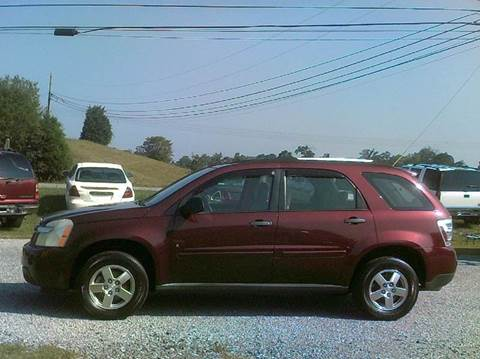 2008 Chevrolet Equinox for sale in Maryville, TN