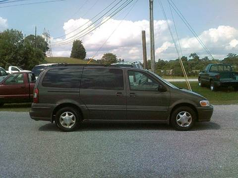 2000 Oldsmobile Silhouette for sale in Maryville, TN