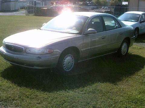 1999 Buick Century for sale in Maryville, TN