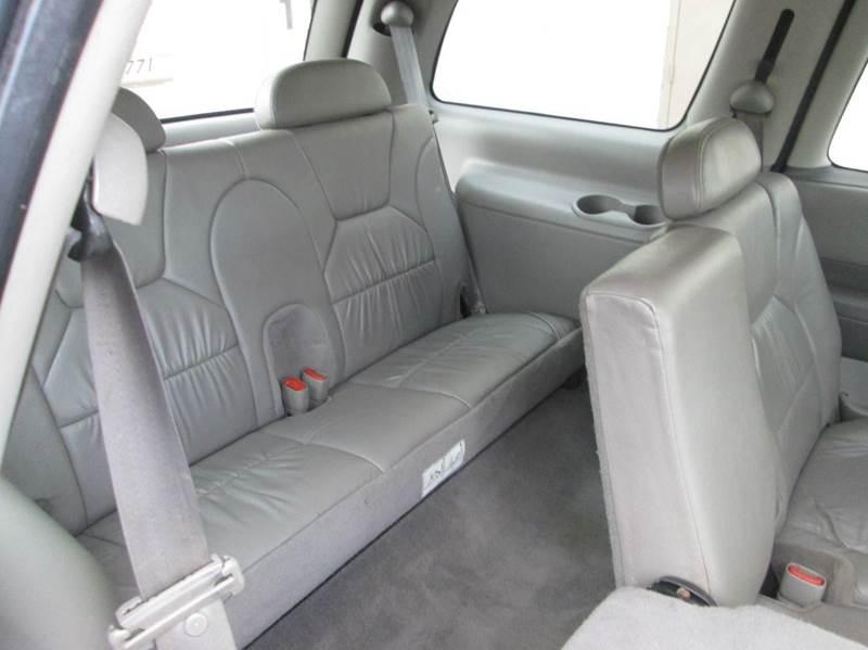2002 Dodge Durango SLT 4WD 4dr SUV - Hazleton PA