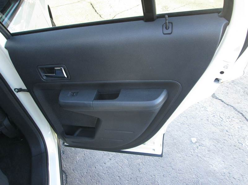 2008 Ford Edge SE 4dr SUV - Hazleton PA