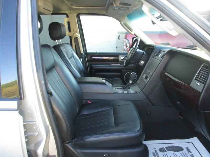 2003 Lincoln Navigator Luxury 4WD 4dr SUV - Hazleton PA