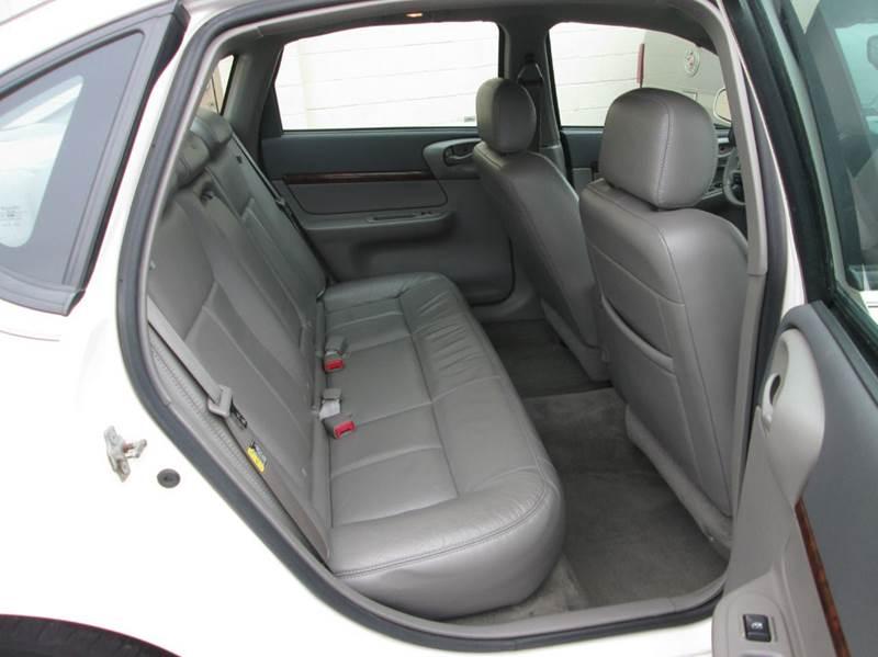 2004 Chevrolet Impala LS 4dr Sedan - Hazleton PA
