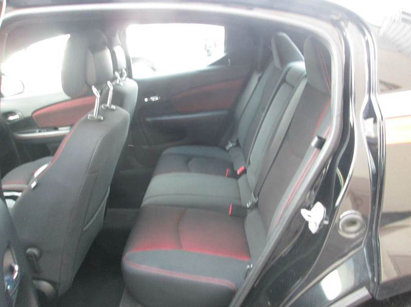 2011 Dodge Avenger Heat 4dr Sedan - Hazleton PA