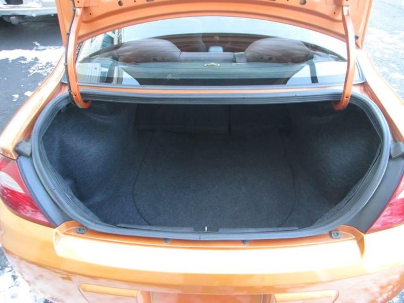 2005 Dodge Neon SXT 4dr Sedan - Hazleton PA