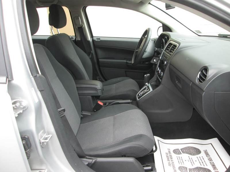 2011 Dodge Caliber Heat 4dr Wagon - Hazleton PA