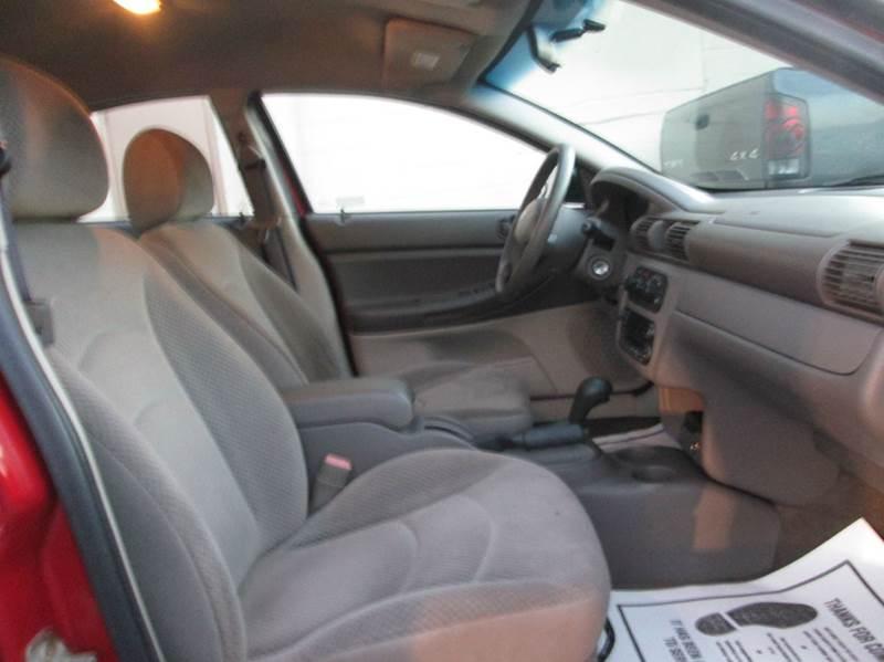 2006 Dodge Stratus SXT 4dr Sedan - Hazleton PA