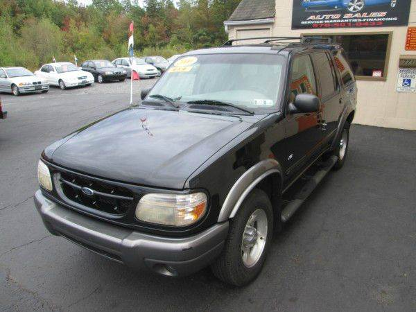 ford for sale in hazleton pa. Cars Review. Best American Auto & Cars Review
