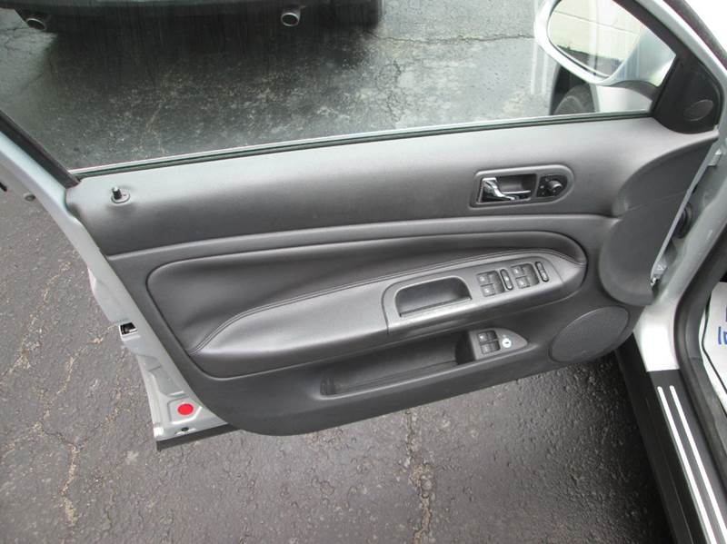 2004 Volkswagen Passat 4dr GLS 1.8T Turbo Sedan - Hazleton PA