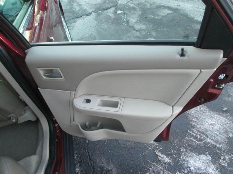 2006 Mercury Montego Luxury 4dr Sedan - Hazleton PA