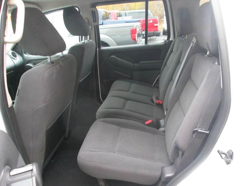 2009 Ford Explorer 4x4 XLT 4dr SUV (V6) - Hazleton PA