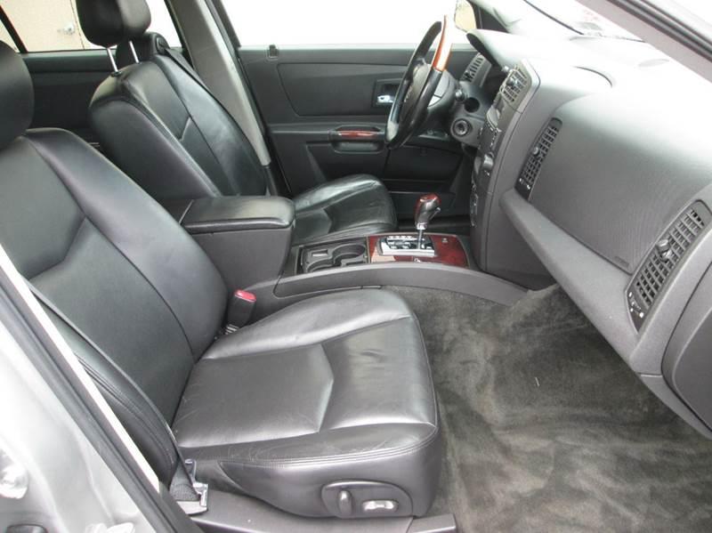 2004 Cadillac SRX AWD 4dr SUV V6 - Hazleton PA