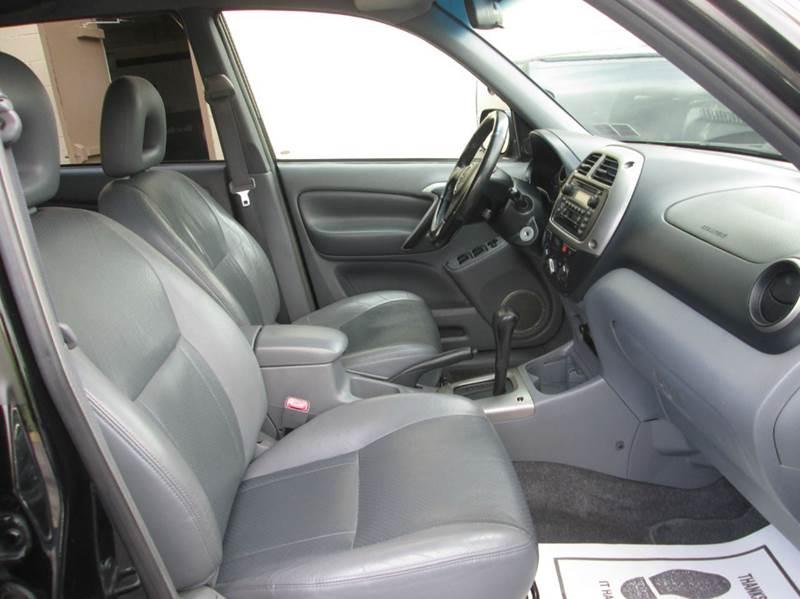 2001 Toyota RAV4 AWD 4dr SUV - Hazleton PA