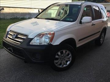 2006 Honda CR-V for sale in Rockford, MI