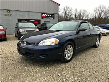 Chevrolet monte carlo for sale for Platinum motors heath ohio