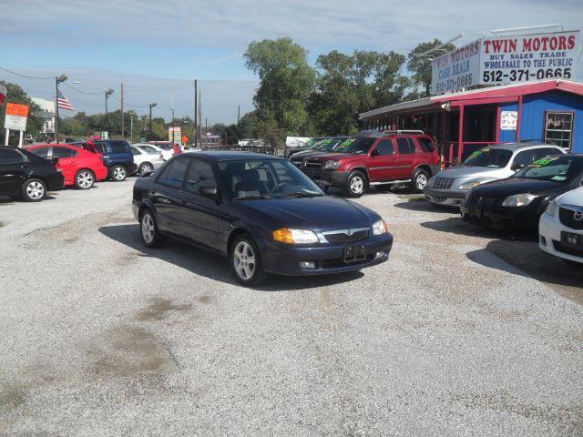 Mazda Protege For Sale In Myrtle Beach Sc Carsforsale Com