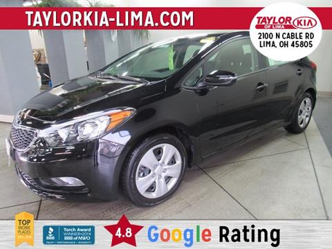 2016 Kia Forte5 for sale in Lima, OH