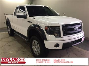 Best Used Trucks For Sale Lima Oh