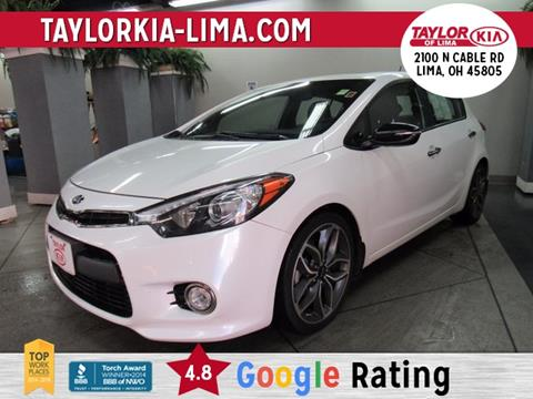 2015 Kia Forte5 for sale in Lima, OH