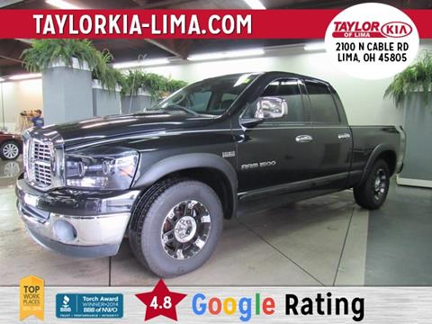 2006 Dodge Ram Pickup 1500 for sale in Lima, OH
