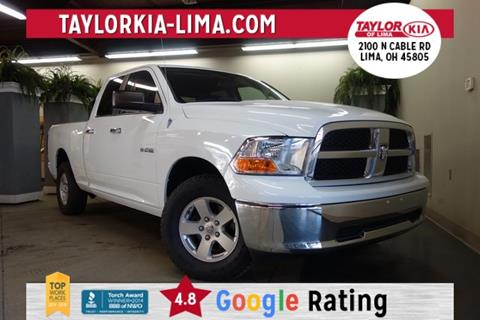 2010 Dodge Ram Pickup 1500 For Sale In Lima, OH