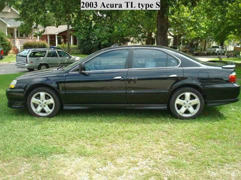 2003 Acura TL for sale in Wilmington, NC