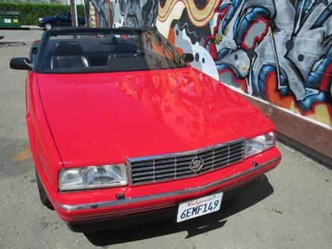1993 Cadillac Allante for sale in Green Bay, WI